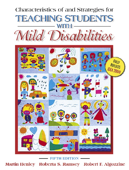 instructional strategies for students with disabilities