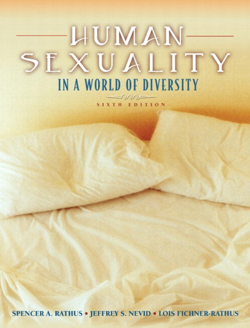 a study of human sexuality Sexual behavior in the human male (1948) and sexual behavior of the human female (1953) are known collectively as the kinsey reports together, they sold nearly a million copies and were translated in 13 languages.