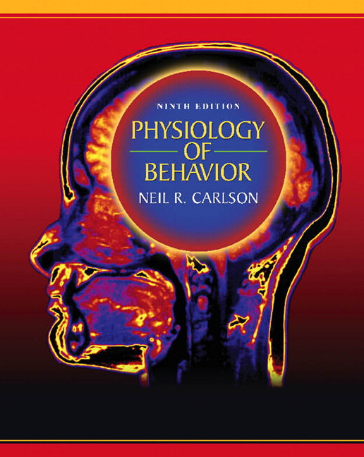 physiology of behavior 10th edition pdf