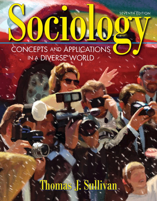 sociology themes and perspectives 7th edition pdf