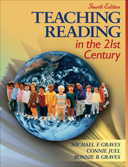 Literacy for the 21st Century: A Balanced Approach, 7th Edition