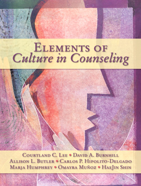 the culture of counselling