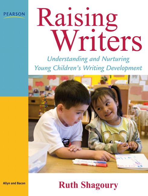 Raising children essay