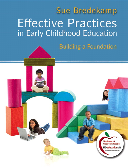 Bredekamp Effective Practices In Early Childhood Education