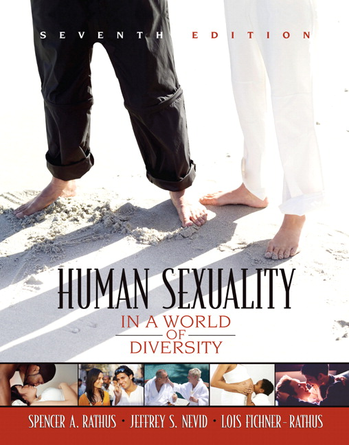 human sexuality paper Title : human sexuality number of words: 1069 (including the outline) summary: this paper argues that sexual orientation is not primarily brought about by.
