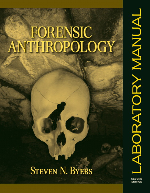 laboratory techniques used for forensic anthropology The ca pound human identification laboratory, or caphil, is a scientific, academically-based forensic anthropology laboratory engaged in service, research, and teaching.