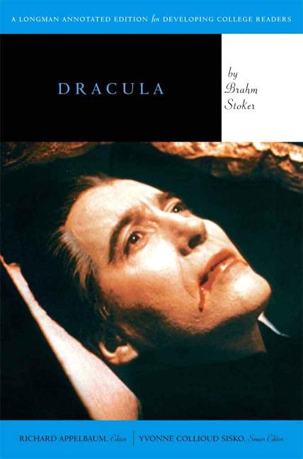 argumentative essay on dracula
