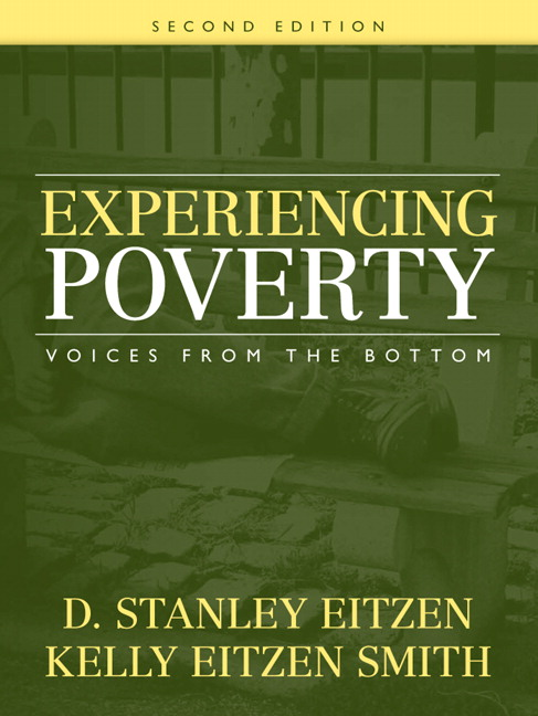 Experiencing Poverty: Voices from the Bottom, 2nd Edition