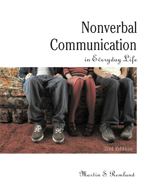 nonverbal communication 2 Ch 5 - nonverbal communication • 50 - chapter introduction • 51 - recognizing different forms of nonverbal communication • 52 - describing how body language affects.