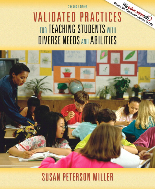 educating students with diverse abilities A checklist for inclusive teaching  consider perspectives of students with  diverse characteristics, as identified in step 2, in the development of the course.