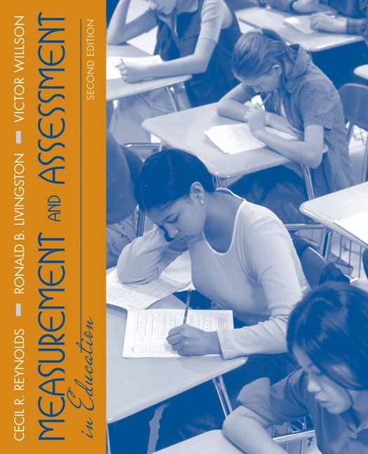 Measurement and Assessment in Education, 2nd Edition