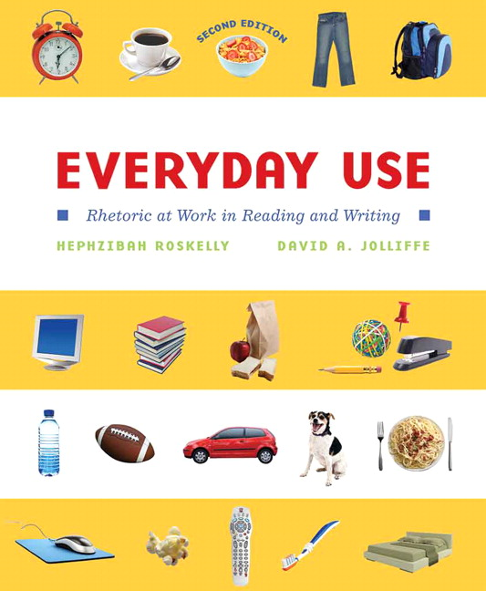 Roskelly Jolliffe Everyday Use 2nd Edition Pearson