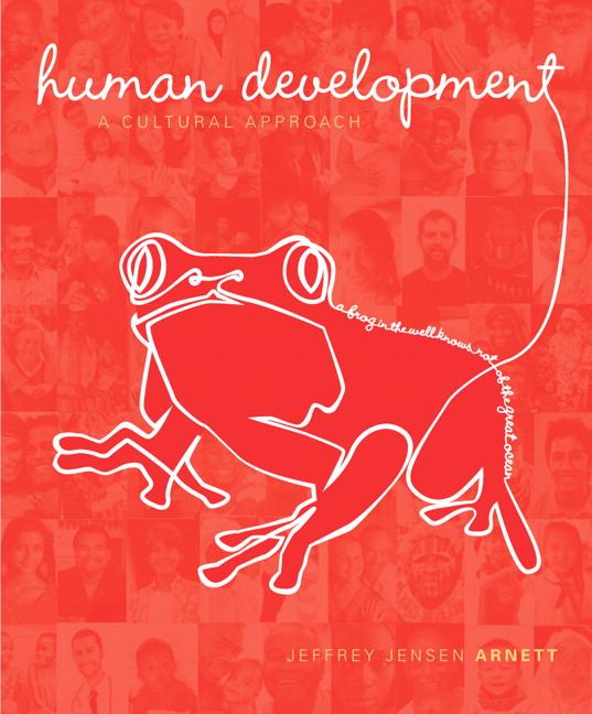 Arnett human development a cultural approach pearson human development a cultural approach fandeluxe Choice Image