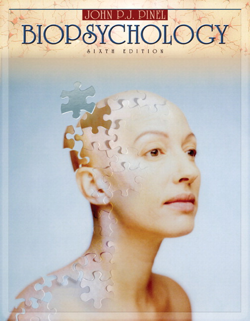 Biopsychology with Beyond the Brain and Behavior CD-ROM and with MyPsychKit