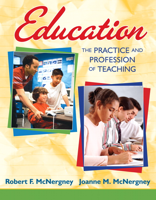 Profession and practice of adult education