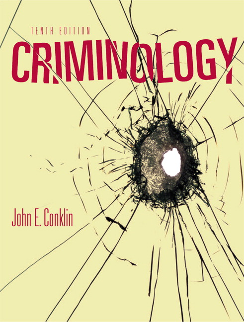 criminology course paper Ma criminology and police administration course code : 6008 syllabus i year - paper – i principles of criminology – pcpa01 (s1070/2090) unit – 1.
