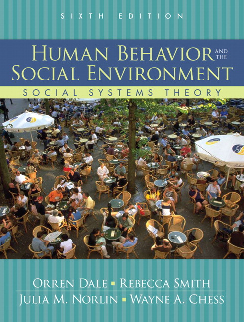 human behavior and environment Genes, environment, and human behavior, bscs's fourth module related to the  human genome project, includes background information on the methods and.