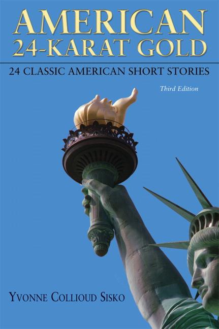 Sisko American 24 Karat Gold 3rd Edition Pearson