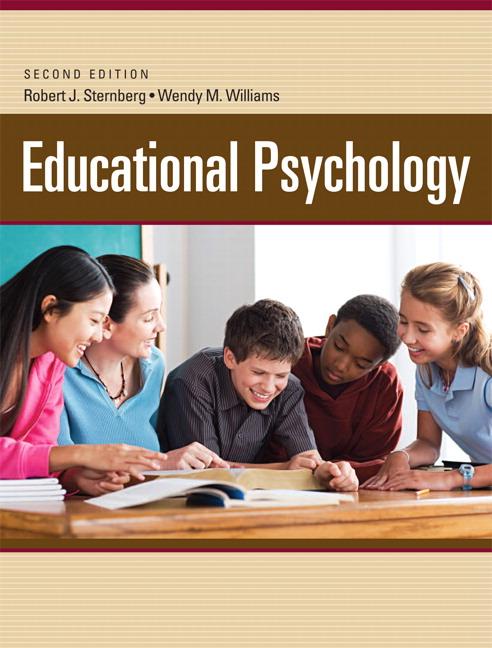 Educational Psychology, 2nd Edition