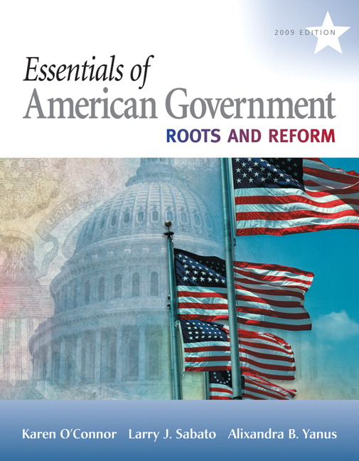 pearson american government textbook pdf