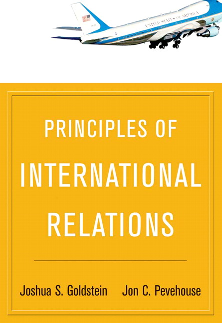 Principles of International Relations