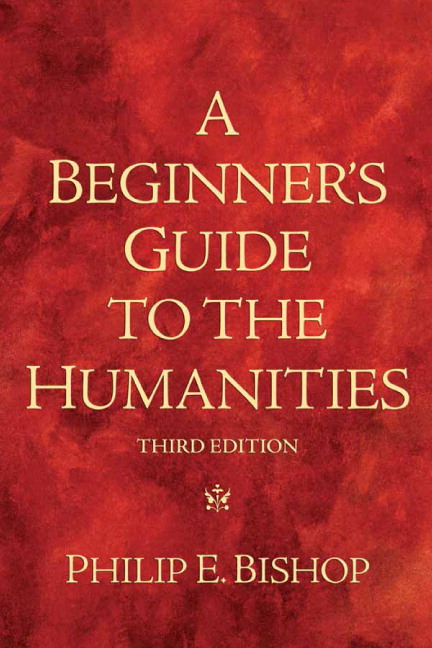Bishop beginners guide to the humanities a 3rd edition pearson beginners guide to the humanities fandeluxe Choice Image