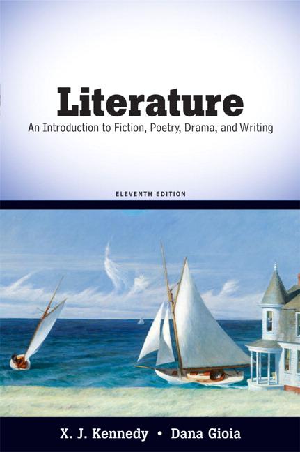 literature introduction