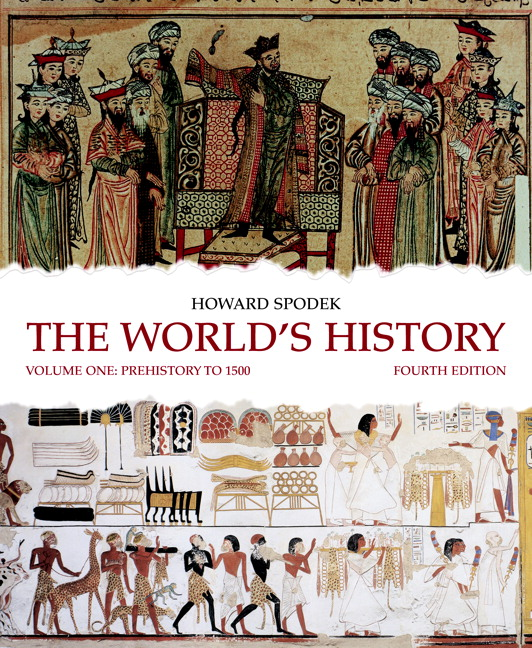 outline howard spodek The world's history document book, by howard spodek,  students will use composition notebooks for lectures and chapter outlines syllabusdoc - teacher web weekly chapter outlines are designed to help students gather evidence.