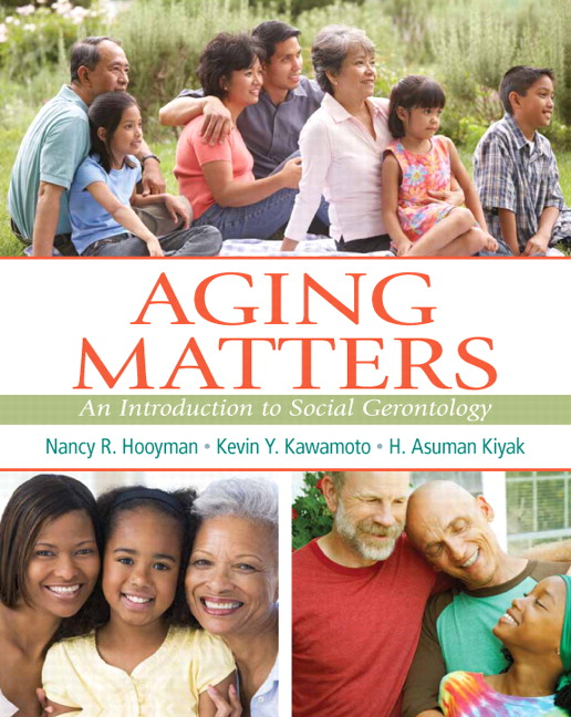 human aging biological perspectives pdf