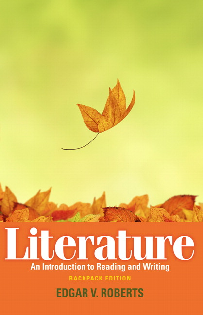 literature an introduction to reading and writing 12th edition Literature: an introduction to reading and writing, compact edition [5th edition] pdf - edgar v roberts the perfect balance between the fourth, compact edition is a.
