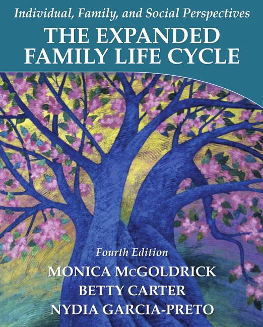 Mcgoldrick Carter Garcia Preto Chapter Expanded Family Life