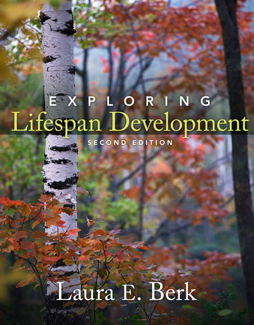lifespan development essay