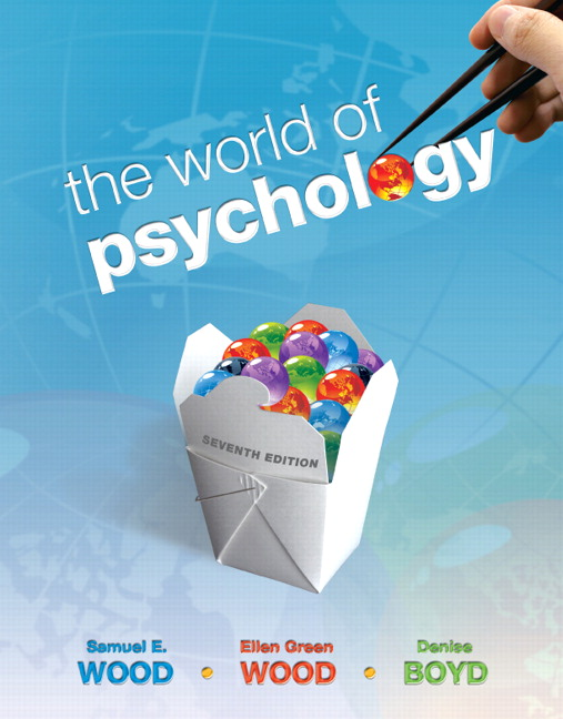Wood wood boyd world of psychology the 7th edition pearson world of psychology the 7th edition fandeluxe Gallery