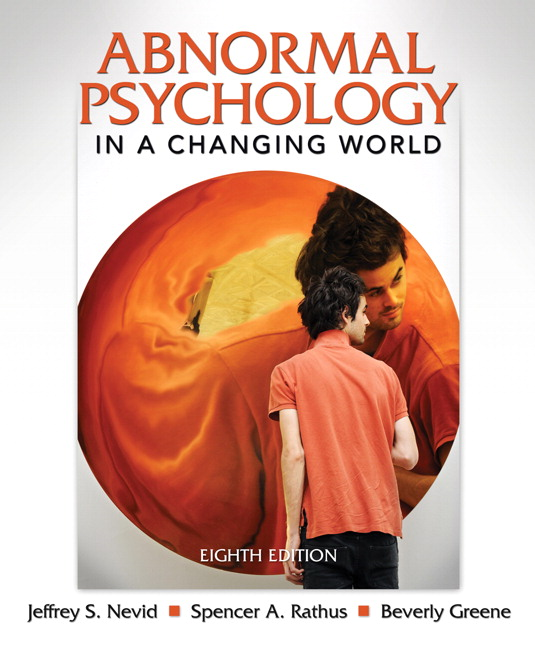 Abnormal psychology, 4  many of the courses and programs at baker college are offered in an online delivery