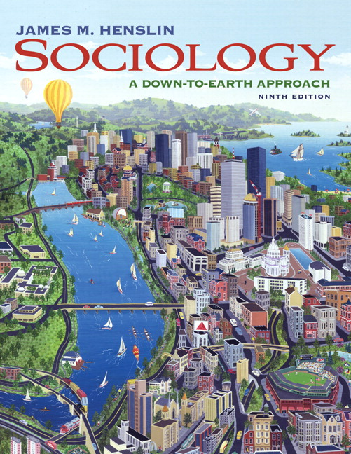 Henslin sociology a down to earth approach pearson sociology a down to earth approach with mylab sociology with e book student access code card 9th edition fandeluxe Images