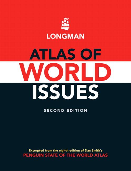Longman Atlas of World Issues