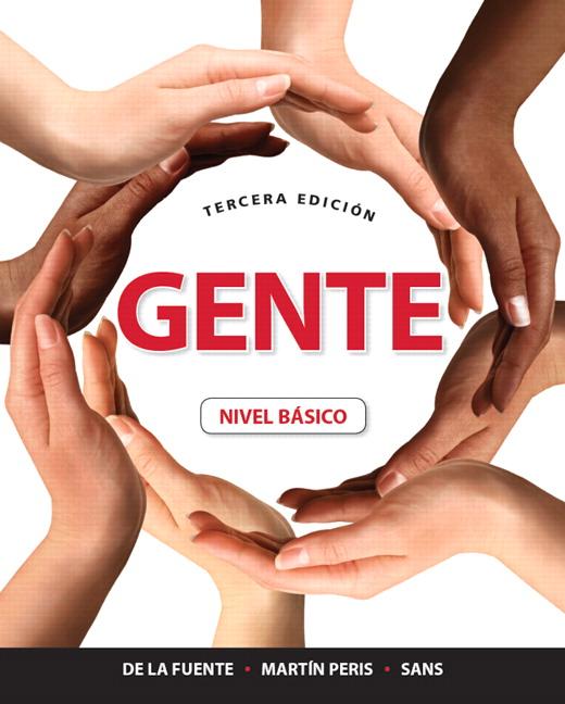 Gente, 3rd Edition