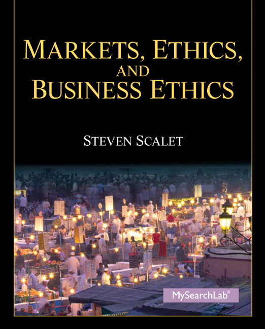 marketing a product and business ethics Ethics is a prime concern in marketing, and the areas of price, placement and promotion are no exception pricing refers to the way in which prices are set for consumers, considering the cost of inputs, distribution and overhead.