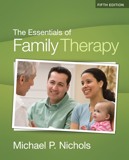 family therapy history theory and practice 6th edition pdf