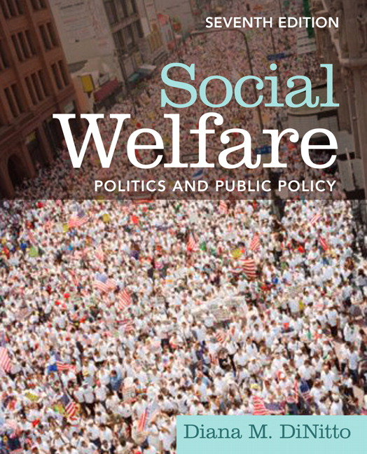 Johnson social welfare politics and public policy pearson book cover fandeluxe