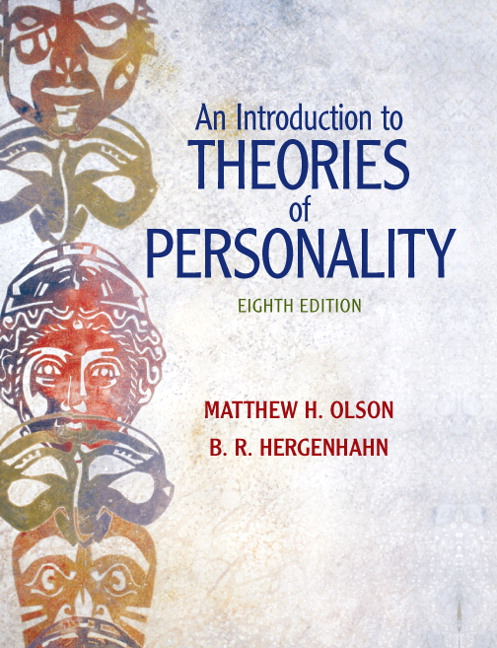 Olson hergenhahn introduction to theories of personality an 8th introduction to theories of personality an 8th edition fandeluxe Choice Image