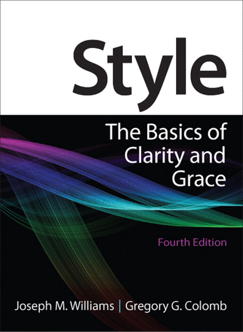 Image result for the basics of clarity and grace