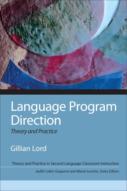 Language Program Direction: Theory and Practice