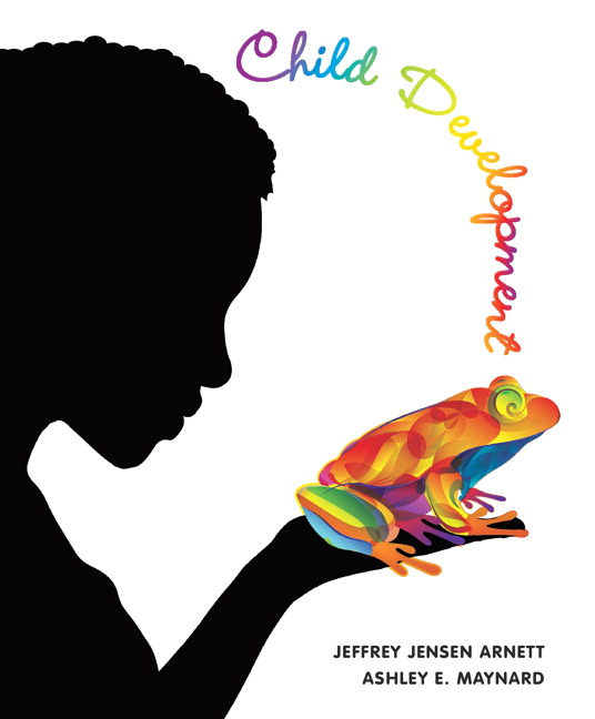 Child Development: A Cultural Approach (casebound)