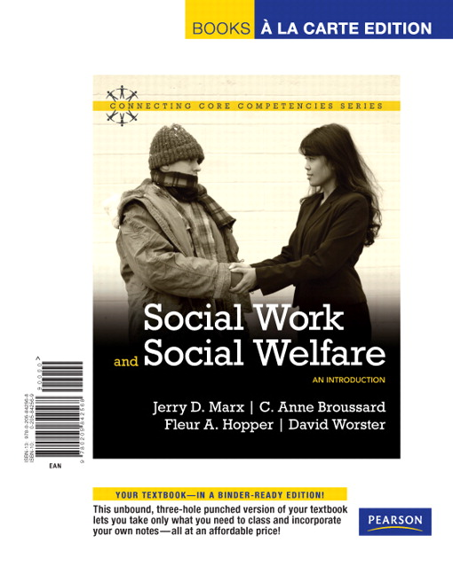 an introduction to welfare G social welfare: what does it mean how much private benefit is permissible what is a community 1 introduction irc 501(c)(4) provides, in part, for the exemption from federal income.