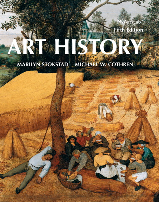 Stokstad cothren revel for art history access card 6th art history 5th edition fandeluxe Gallery