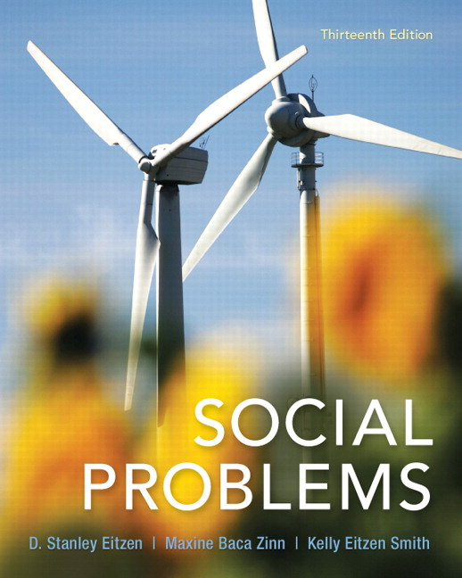 Eitzen zinn smith social problems pearson social problems view larger fandeluxe Image collections