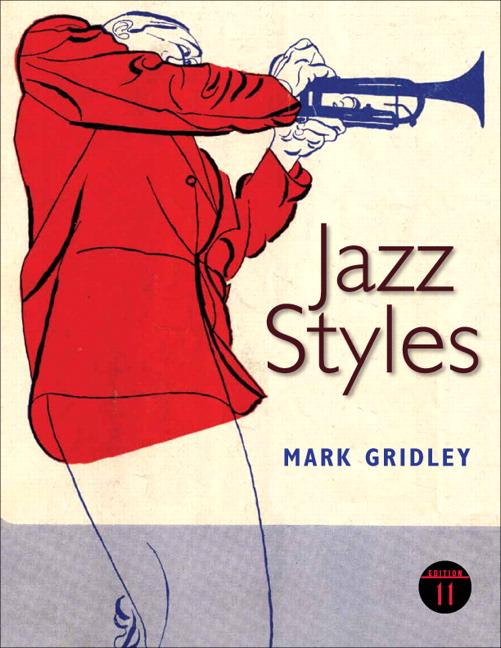 Jazz Styles (Subscription)