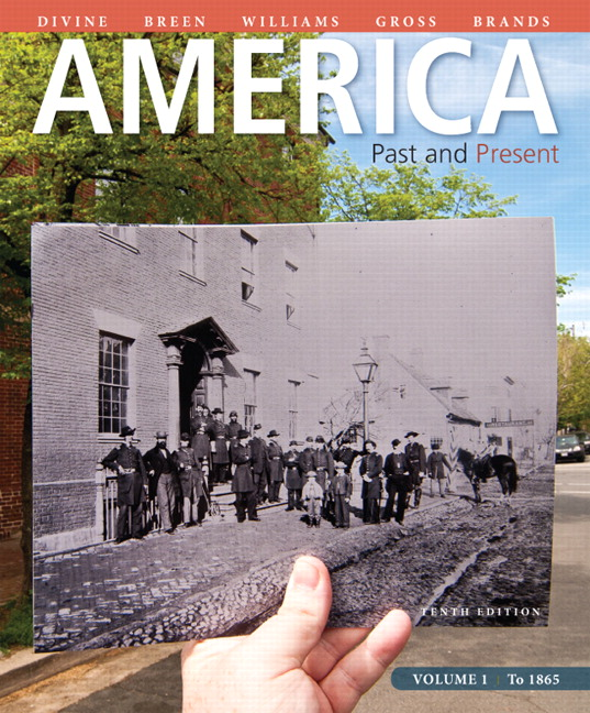 Divine breen williams gross brands america past and present america past present vol1 subscription 10th edition fandeluxe Image collections