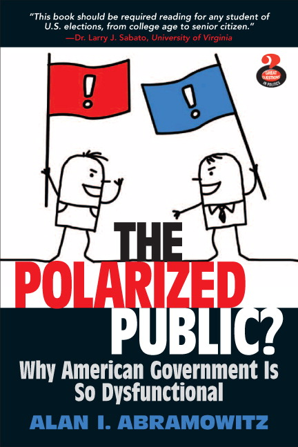 Polarized Public, The (Subscription)
